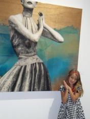 Stephanie Breitbard Fine Arts - Mill Valley