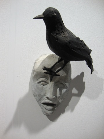 Asmtel Gallery - Amsterdam - Collections: Masks