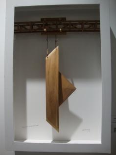 Sasha D. Espacio de Arte - Cordoba, Argentina - Bastón Díaz